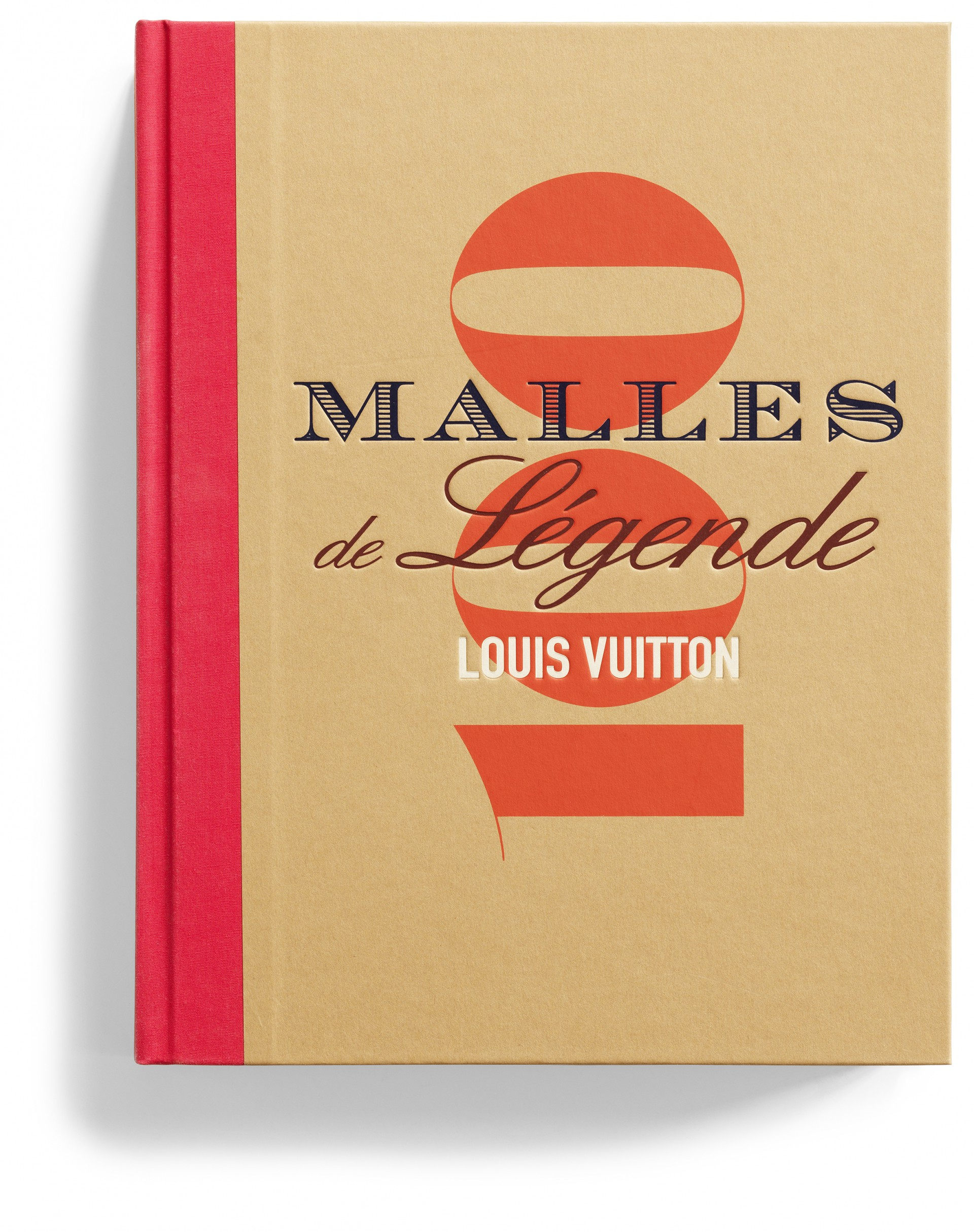Patrick Gries Louis Vuitton  <br/> 100 Malles de Légende