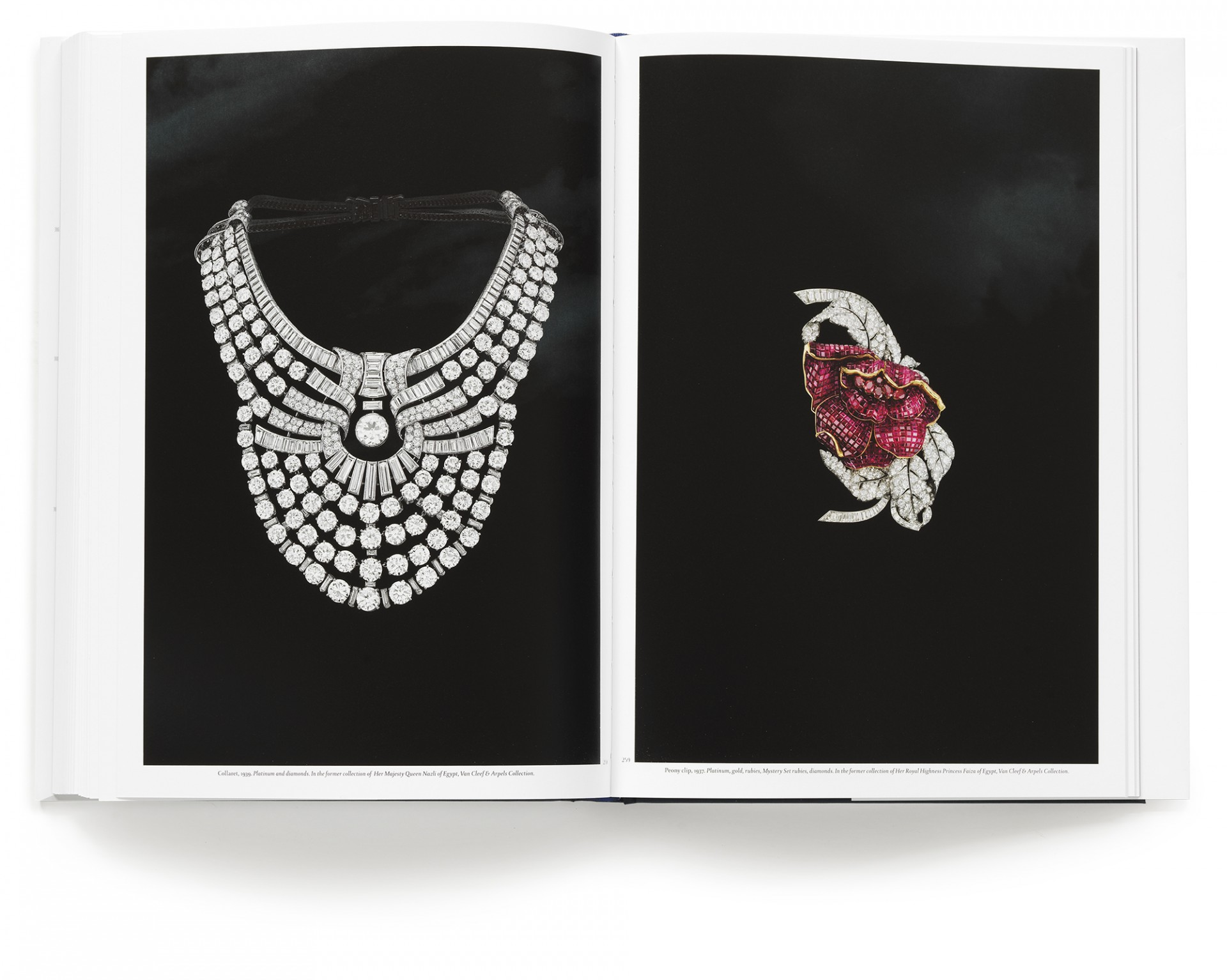 Patrick Gries Van Cleef &#038; Arpels:<br/>The art &#038; science of gems