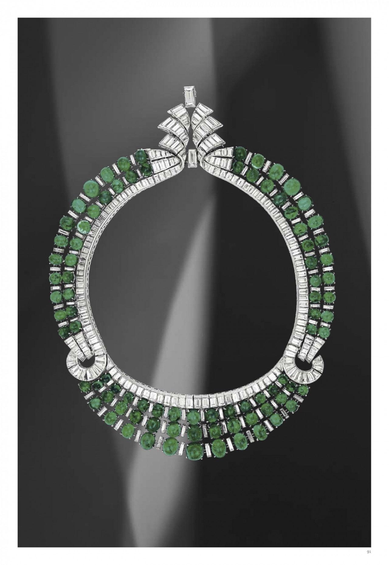 Patrick Gries Van Cleef & Arpels: <br/>The spirit of beauty