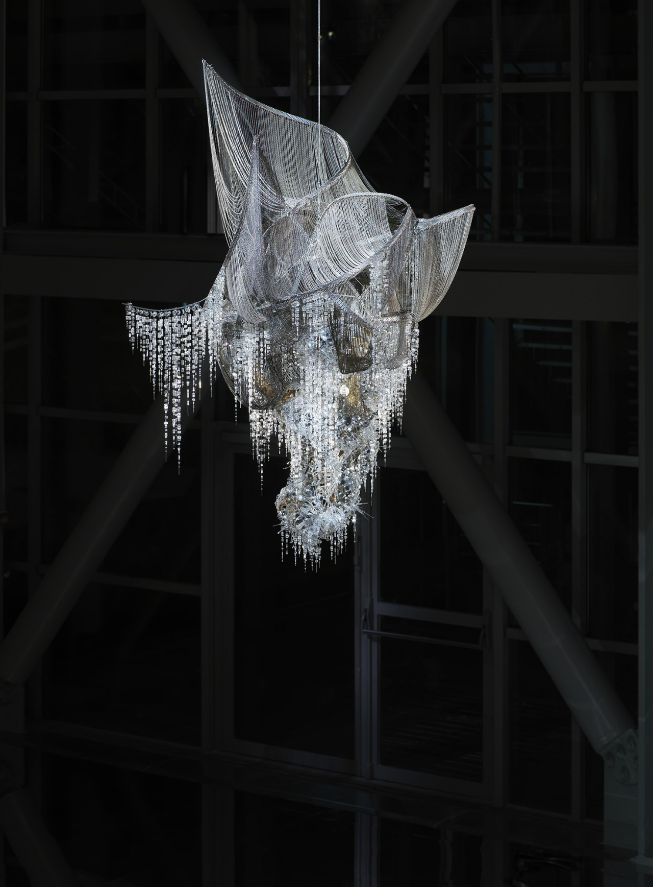 Patrick Gries — Lee Bul every new shadow