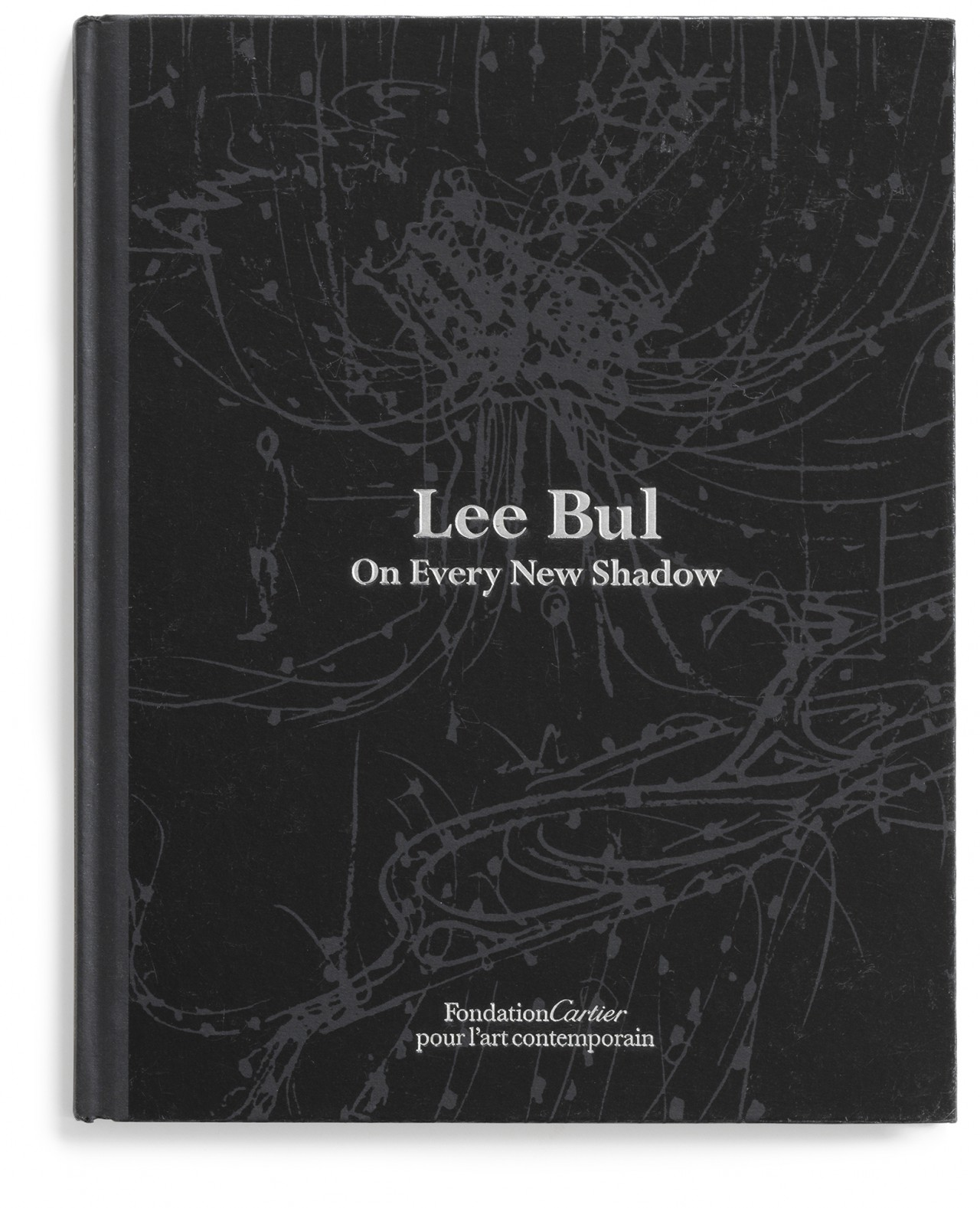Patrick Gries Lee Bul<br/>On every new shadow